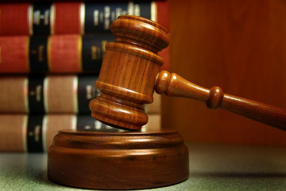 Sąd nie rozpozna apelacji Lubomira Zawieruchy w terminie