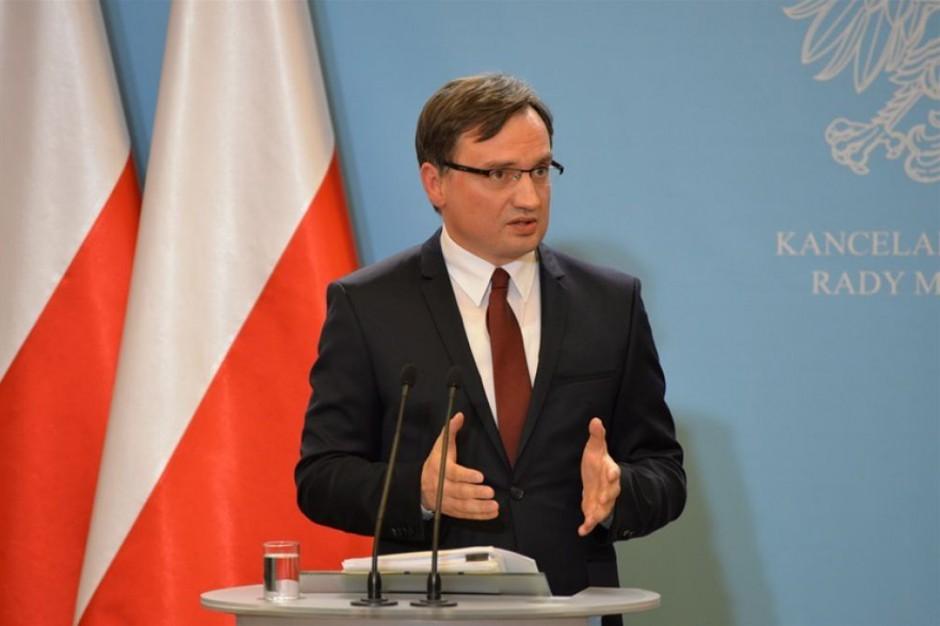 Reprywatyzacja w Krakowie trafi pod lupę zespołu Ziobry