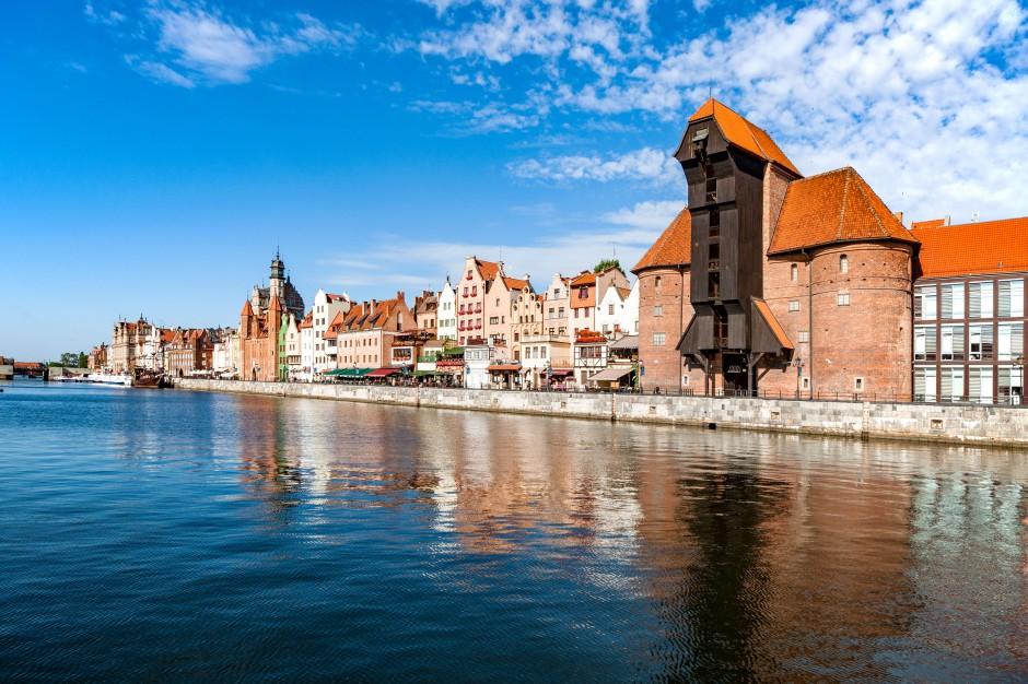 Gdańsk głównym motywem festiwalu kultury polskiej w Rzymie
