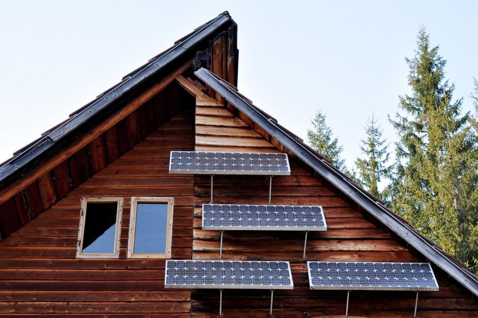 Kolektory słoneczne trafią na domy w Wasilkowie