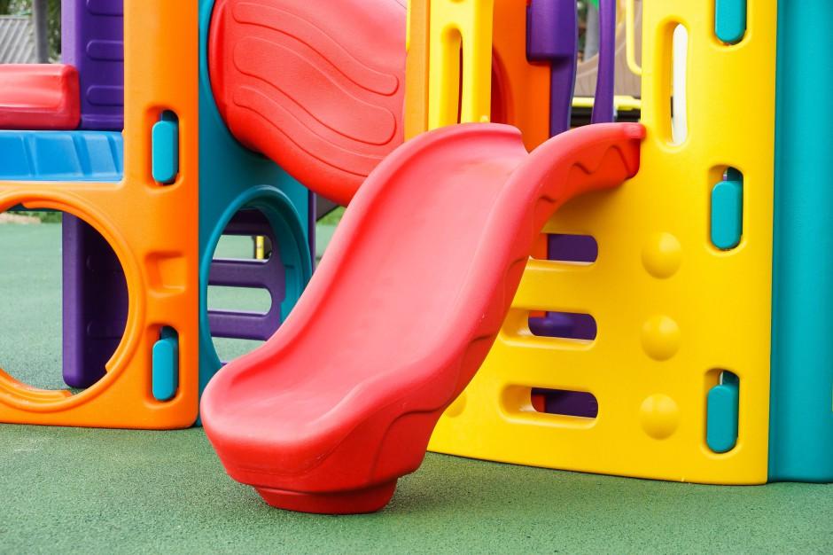 Gdańska wybuduje trawnik z nawodnieniem i plac zabaw