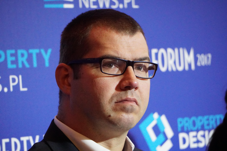 Kierownik działu Project Management w Blue Projects Jarosław Prasał uważa, że inwestorzy oraz strefy powinni kończyć negocjacje. Fot. PTWP