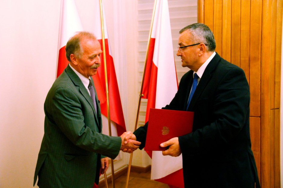 Marek Chodkiewicz wiceministrem odpowiedzialnym za drogi i lotnictwo