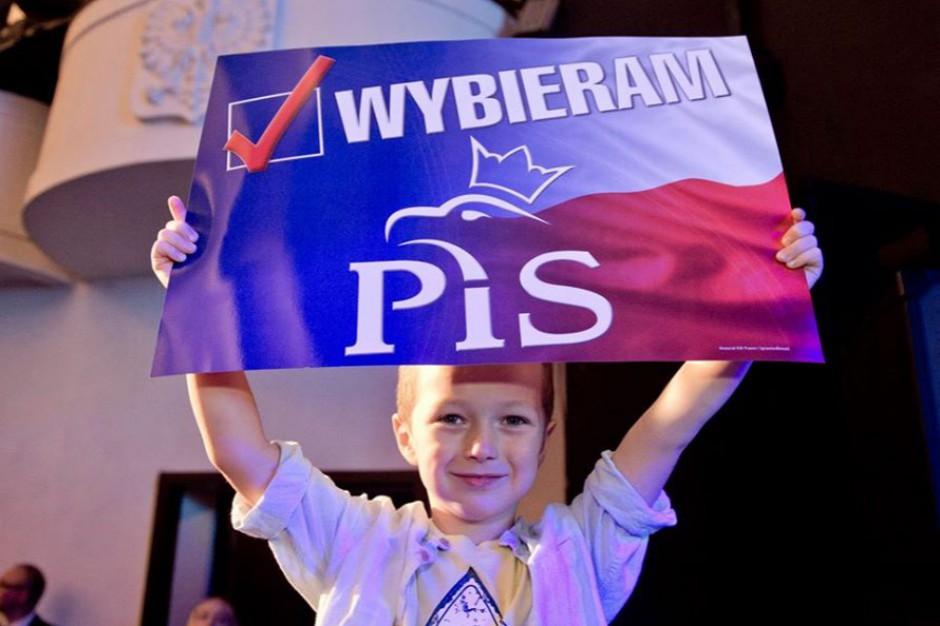 PiS ma już oficjalną kandydaturę na fotel prezydenta Krakowa