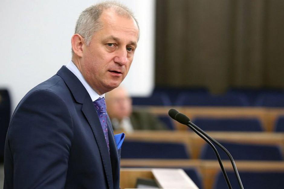 Sławomir Neumann: Obecna kadencja Hanny Gronkiewicz-Waltz jest ostatnią