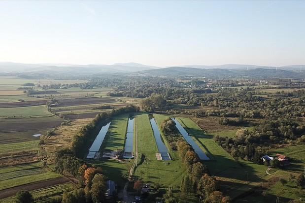 Zakład Uzdatniania Wody w Szczepańcowej: Podpisano ostatnią umowę na modernizację