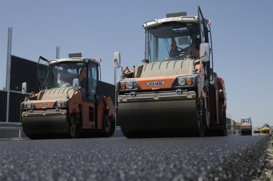 Niepołomice zyskają dogodny węzeł na autostradzie A4