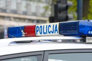 Wypadek zablokował ważną drogę w Wielkopolsce