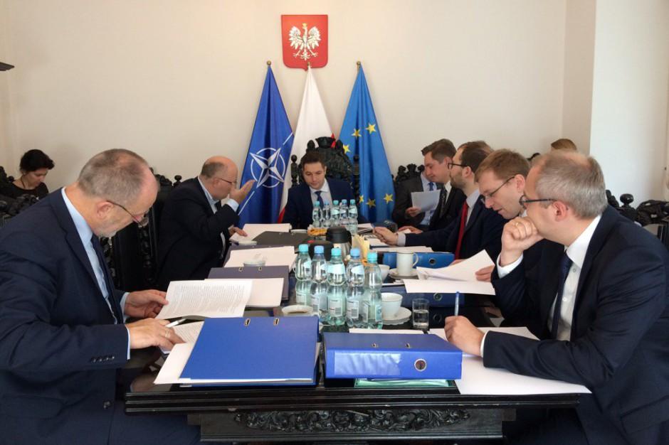 Świadek: Do warszawskiego Biura Gospodarki Nieruchomościami mógł wejść każdy