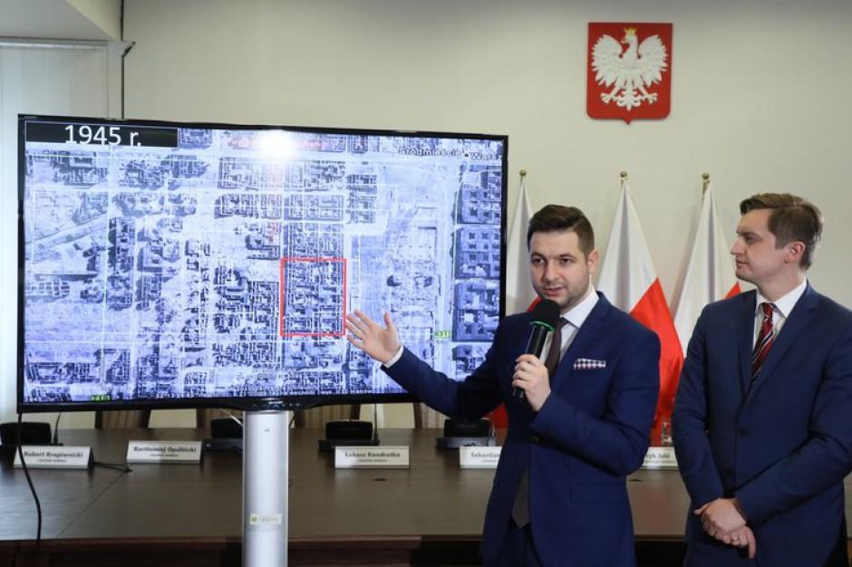 """Patryk Jaki: Sprawa Noakowskiego 16 """"chwilą prawdy"""" dla prezydent Warszawy"""
