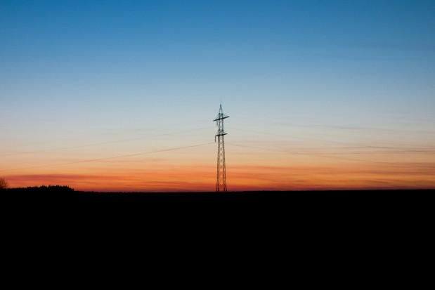 Wichury nad Polską, Orkan Ksawery: Awarie. 3,8 tys. miejscowości bez prądu