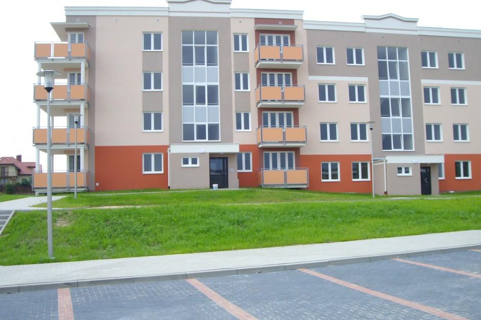 Kazimierz Smoliński: do 2025 roku może powstać 170 tys. mieszkań komunalnych