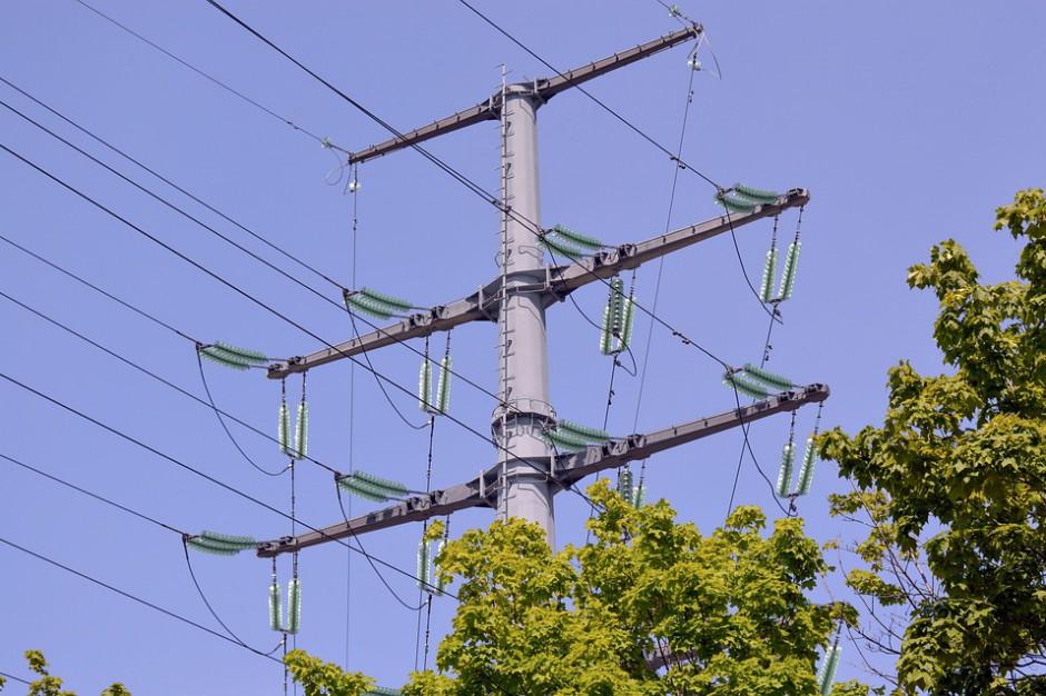 Orkan Ksawery: Enea przywróciła prąd już do 300-tys. odbiorców