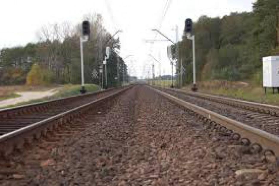 Orkan Ksawery: PKP PLK ostrzega przed odwołanymi pociągami