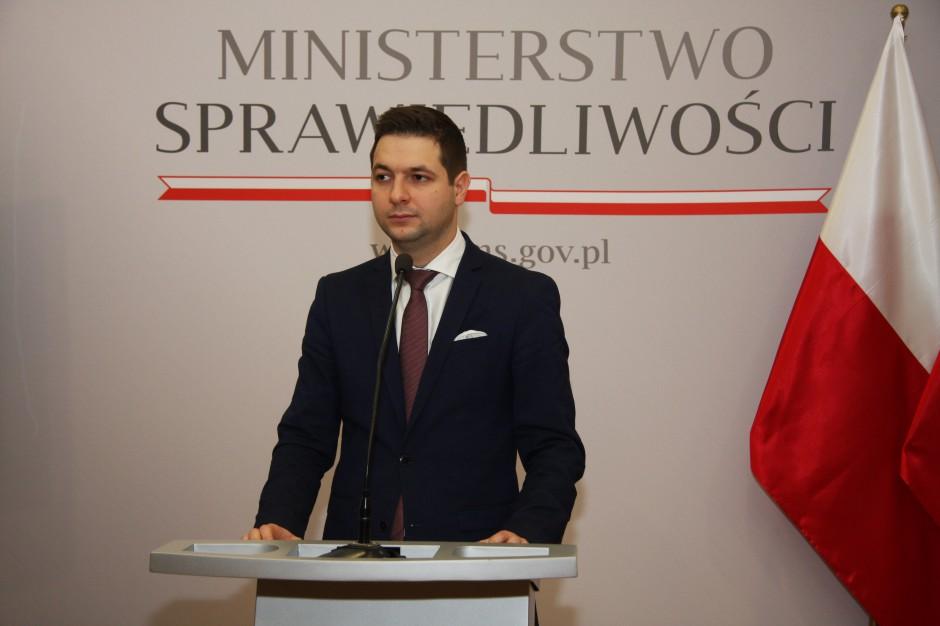 """Jaki o wyborach na prezydenta Warszawy. """"Jestem młodszy od marszałka Karczewskiego, mogę poczekać"""""""