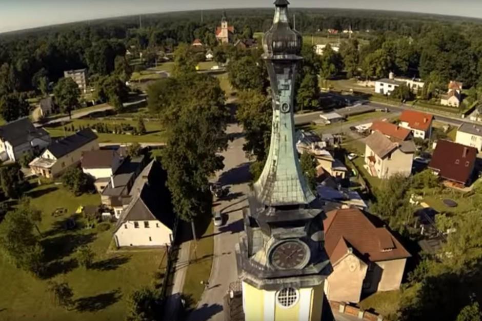 Gmina Pokój otrzyma 5,8 mln zł dofinansowania na dwa projekty