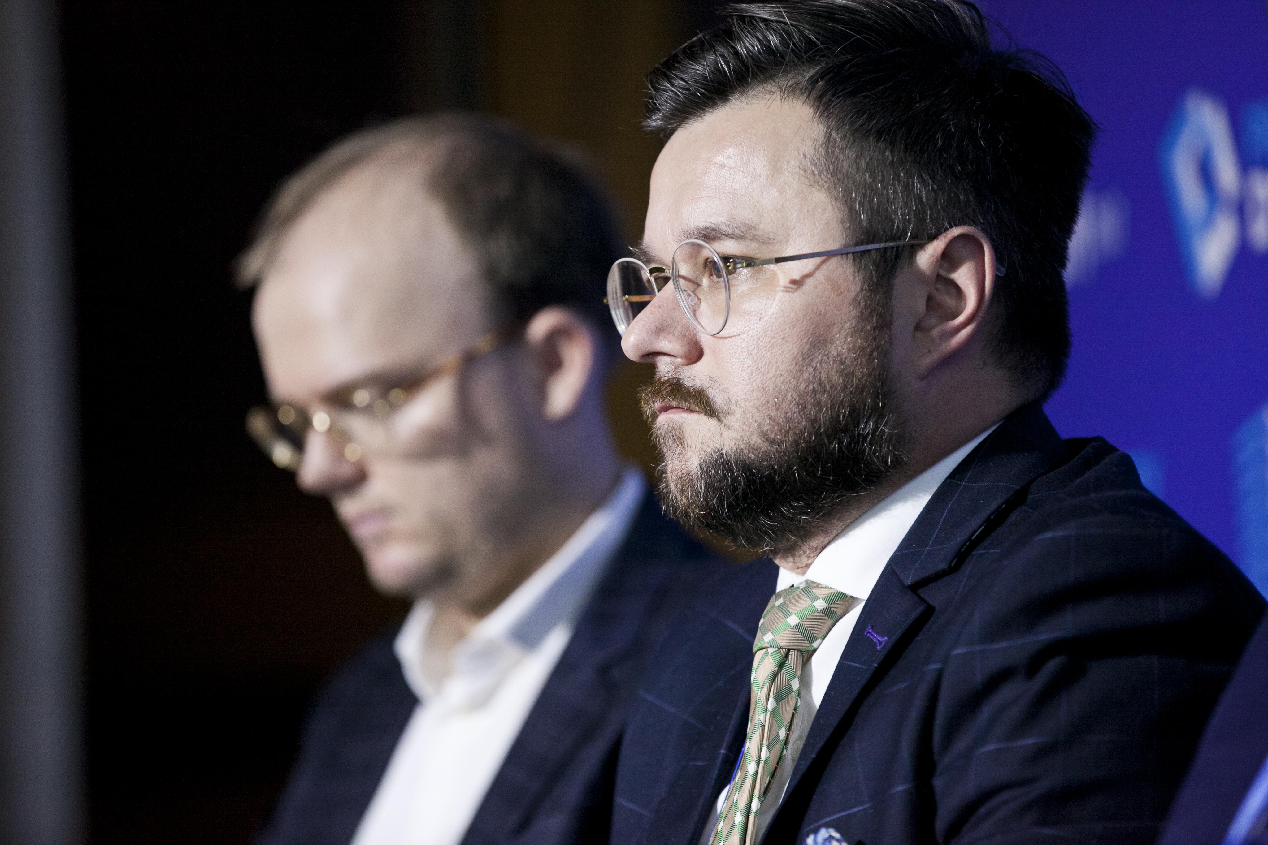 Michał Styś, dyrektor zarządzający w OPG Property Profession podkreśla, że w centrach miast kończą się proste inwestycje na łatwo dostępnych działkach. fot. PTWP