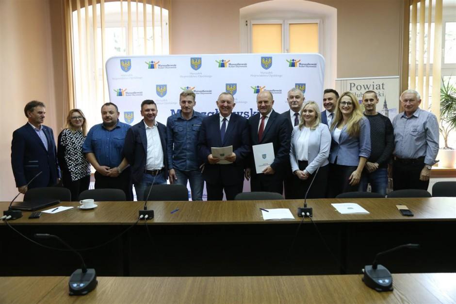 Marszałkowski Budżet Obywatelski: Ruszają dwa projekty w województwie opolskim