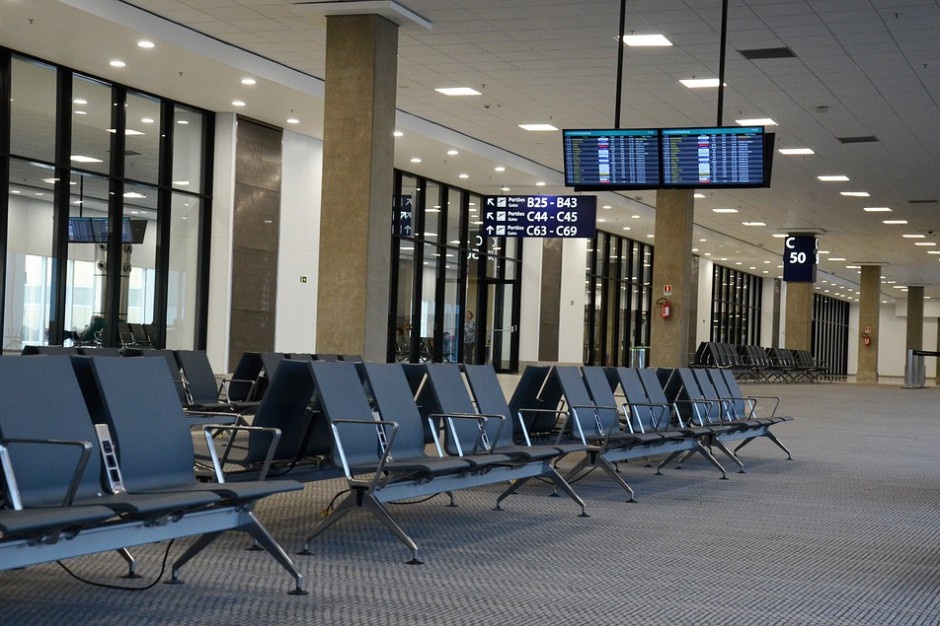 Lotnisko Chopina we wrześniu obsłużyło 1,65 mln podróżnych