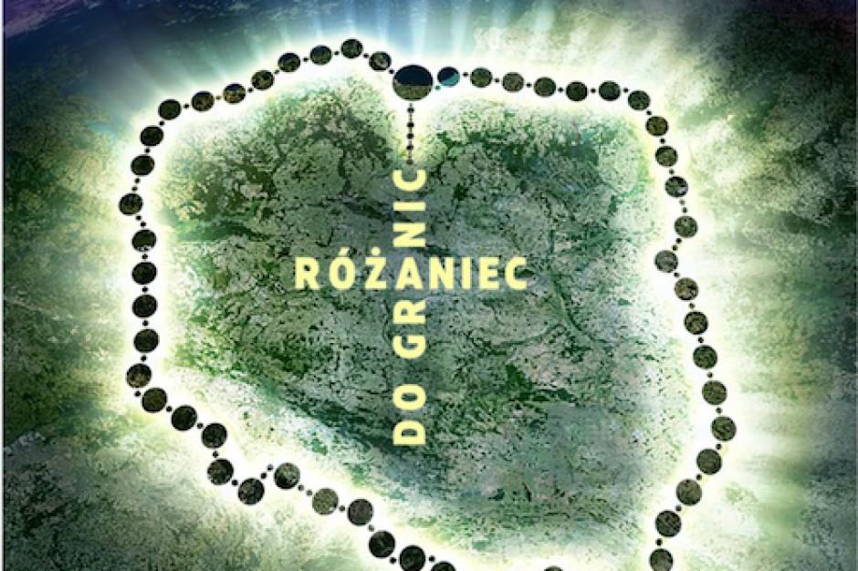 """""""Różaniec do granic"""". W sobotę modlitwa za pokój w Polsce i na świecie"""