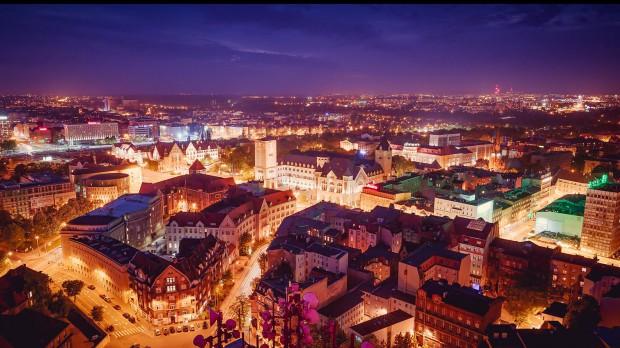 Poznań z najwyższą oceną ratingową