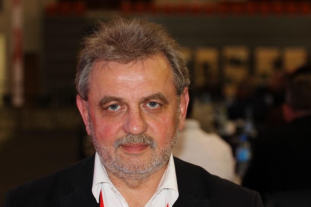 Henryk Nakonieczny (fot. solidarnosc.org.pl)