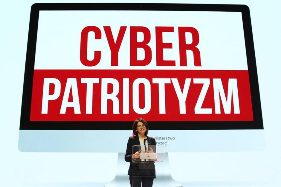 Anna Streżyńska: Krajowy węzeł e-tożsamości ukończony. Cyfrowa Polska zmieniła się nieodwracalnie
