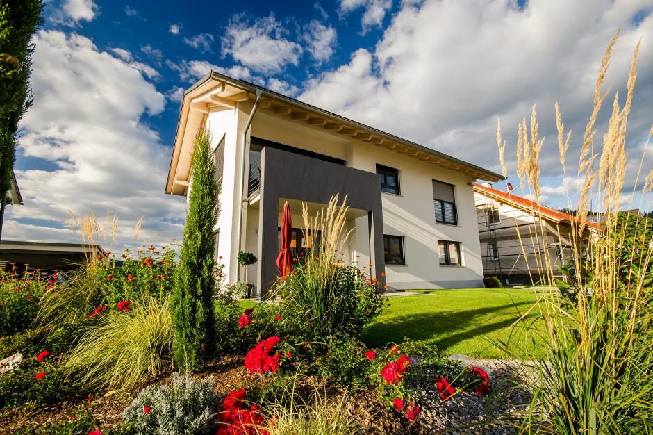 Pozwolenie na budowę, zmiany: Nie wybudujemy domu przy pustej działce