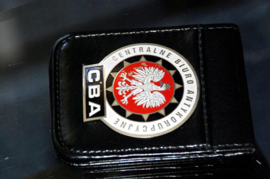 Warszawa, reprywatyzacja: Kolejne osoby zatrzymane przez CBA. M.in była urzędniczka