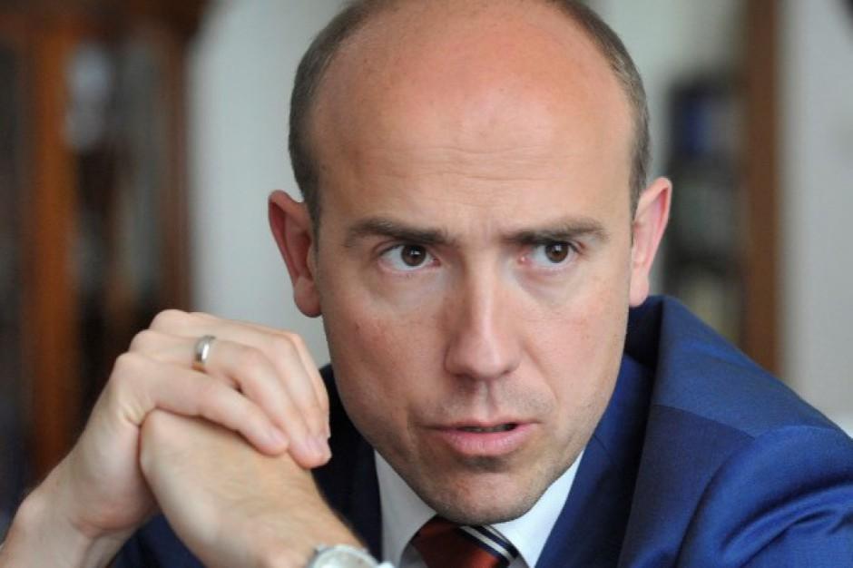 """""""Podział Mazowsza to próba odbicia regionu w niedemokratyczny sposób"""""""