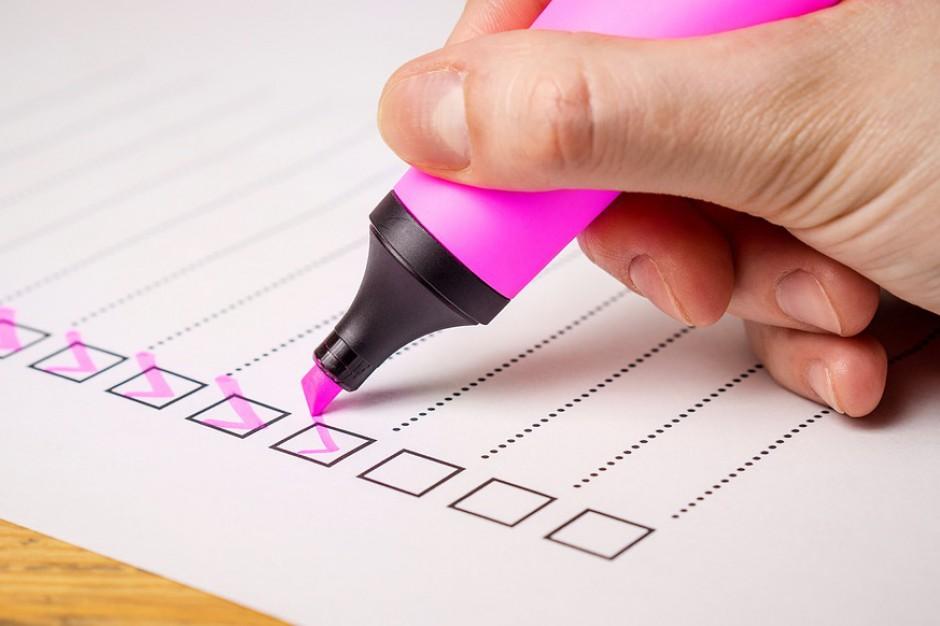 W PiS ruszają wybory terenowe. Prezes PiS podpisał w tej sprawie rozporządzenie