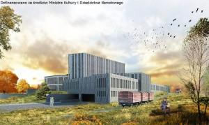 Muzeum Pamięci Sybiru z opóźnieniem. Przetarg nieważny