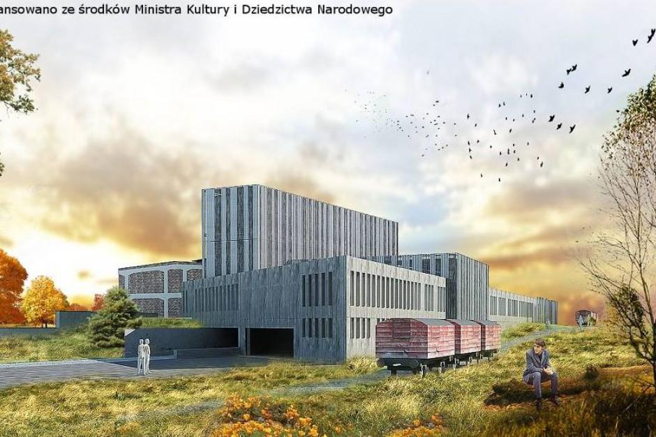 Białystok: Przetarg na budowę Muzeum Pamięci Sybiru unieważniony