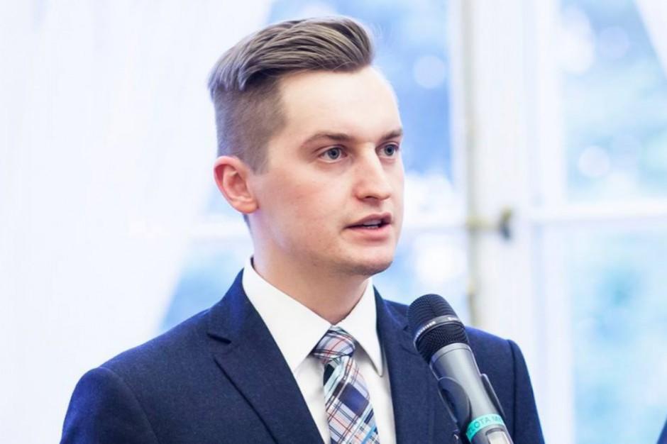 Sebastian Kaleta: Hanna Gronkiewicz-Waltz miała wiedzę o reprywatyzacji