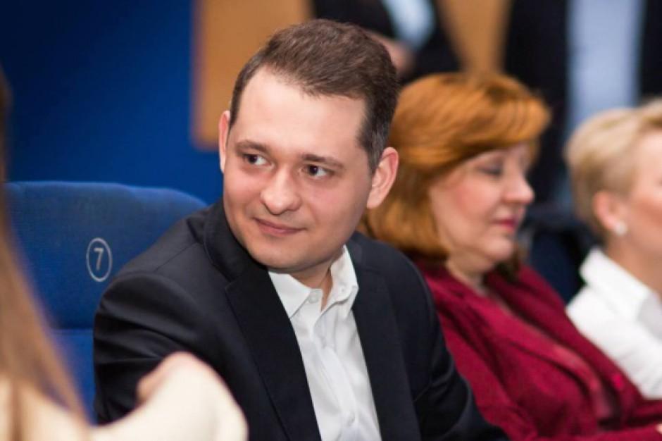 Wojciech Król na prezydenta Mysłowic?