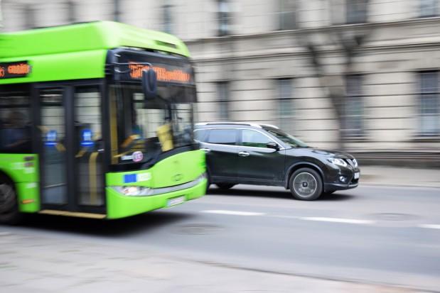Ursus Bus wygrał przetarg na dostawę elektrycznych autobusów dla Zielonej Góry
