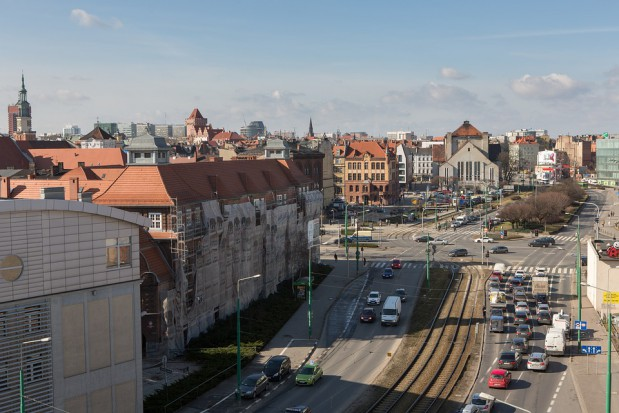 W Poznaniu powstaje nowe osiedle komunalne ze 120 mieszkaniami