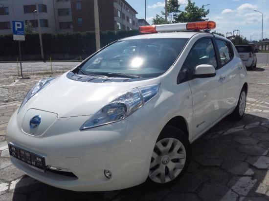 W Szczecinie będzie można naładować samochód