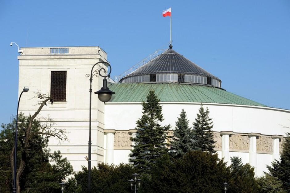 Projekt ustawy o finansowaniu zadań oświatowych wróci do Sejmu