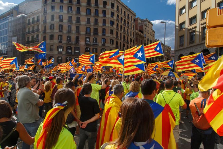 RAŚ z uznaniem o decyzji premiera Katalonii