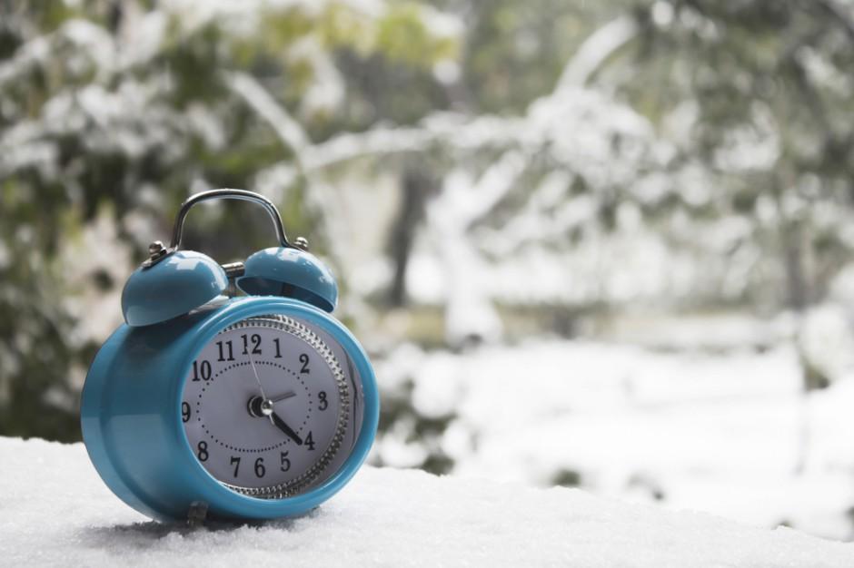 Czas zimowy odejdzie do lamusa? Sejmowa komisja poparła projekt PSL