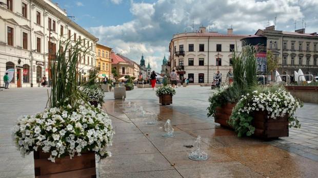 Lublin: Ponad 38,5 tys. mieszkańców zagłosowało w budżecie obywatelskim