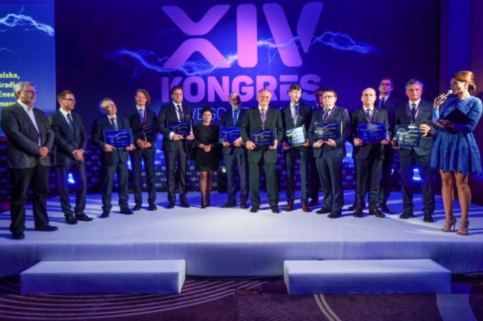 XIV Kongres Nowego Przemysłu: Urząd Miasta i Gminy w Niepołomicach z nagrodą Nowy Impuls 2017