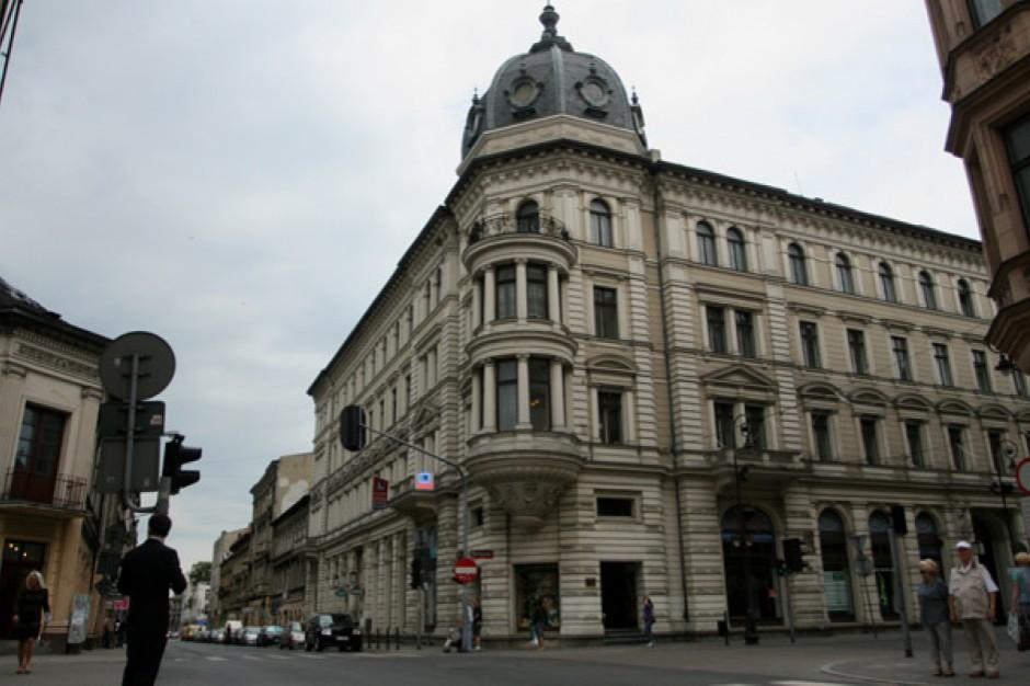 Powstanie zespół ds. analizy wyłudzeń nieruchomości w Łodzi