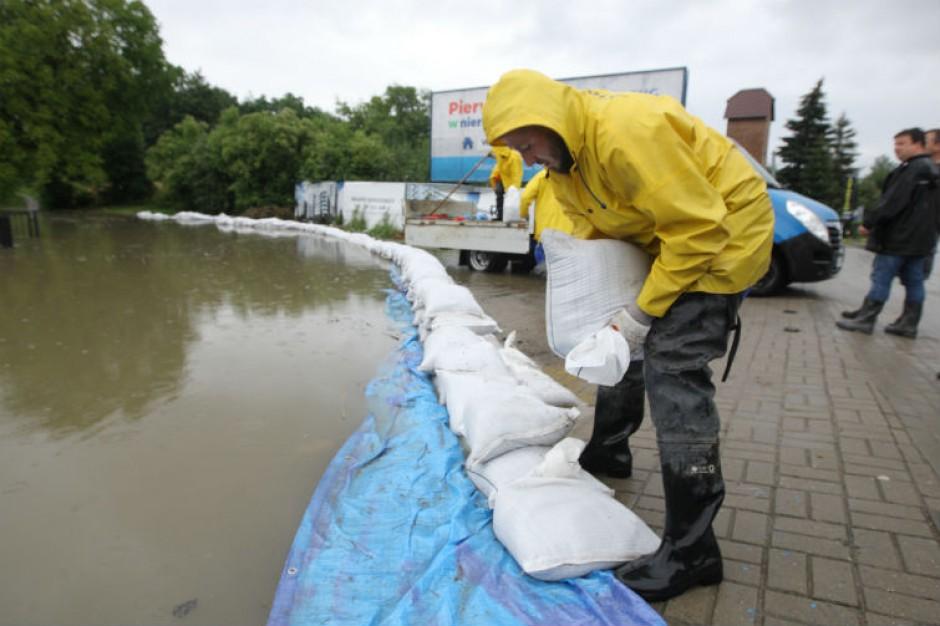 Gdańsk rozbudowuje system monitoringu hydrologicznego