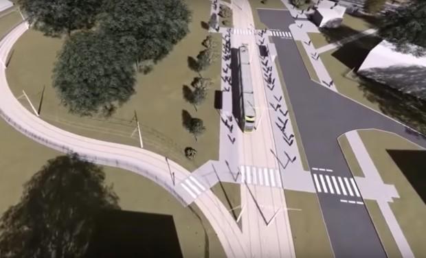 W Poznaniu powstanie nowa trasa tramwajowa za 430 mln zł