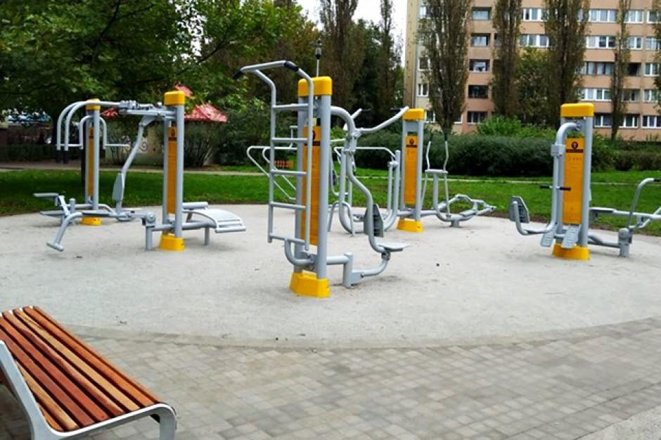 Budżet obywatelski Wrocławia. Projekty dot. zieleni, rekreacji i sportu