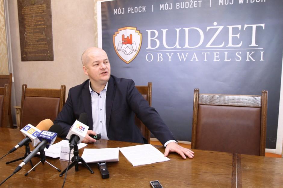 Płock. W budżecie obywatelskim projekt in vitro przegrał z autami dla szkół