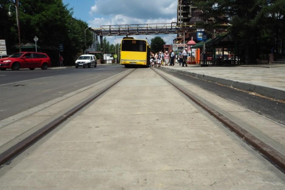 Tramwaje Śląskie zakończyły pierwszy etap nowego unijnego projektu
