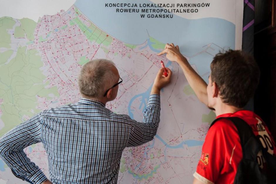 Rower Metropolitalny na Pomorzu stał się faktem. Miasta dostaną ponad 17 mln zł dotacji